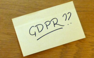 How to win at GDPR for small business marketing