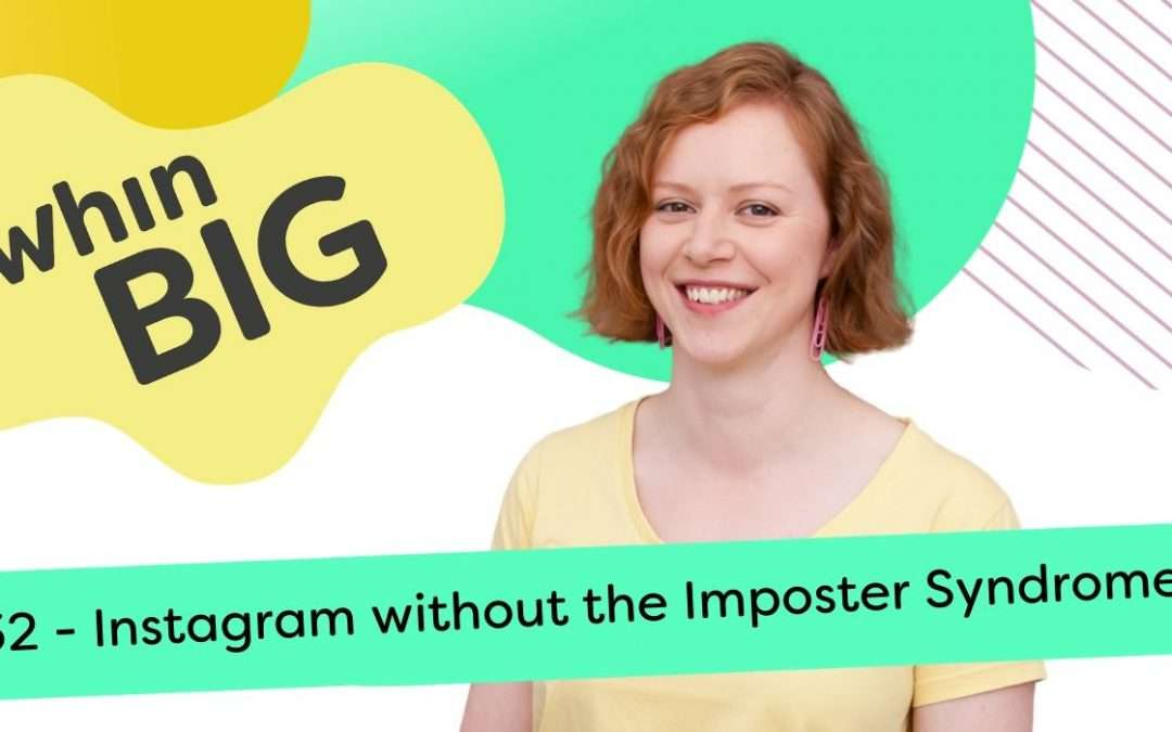 Instagram without the Imposter Syndrome