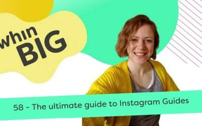 The ultimate guide to Instagram Guides
