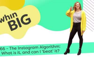 The Instagram Algorithm – What is it, and can I 'beat' it?